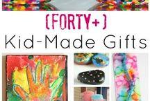 gift ideas / by Kara Miller