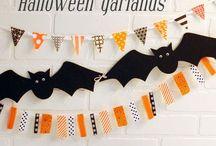 Thanksgiving/Halloween ideas / by Kara Miller