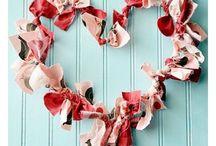 Valentines / by Kara Miller