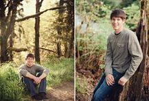 Inspiration :  Senior (Boy) / Inspiration :  Senior (Boy)