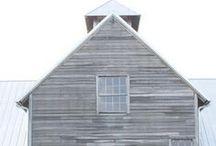 If I had a farmhouse... / by Véronique A.B.