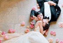 Inspiration : Wedding / Inspiration : Wedding