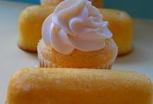 Cupcakes/muffins / by Deborah Sage