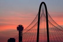 Photos of Dallas!