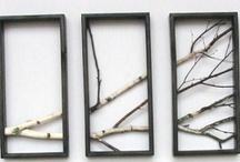 Crafts/DIY - Inspiration / by Emily V