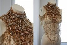 Costume Jewelry, Oh My!!!!