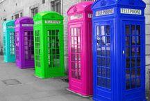 Phone Booths!!!!!!!!!!