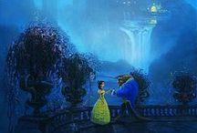 Never Too Old For Disney / Pixar / by Staci Washington