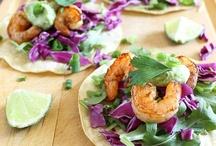 Recipes - Mexican/Latin/TexMex / by Emily V