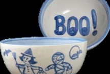 Halloween / Make Yours a Hadley Halloween! / by Hadley Pottery