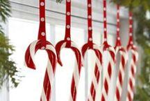 Christmas / by Hannah Hayes