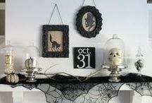 Halloween! / Samhain, All Hallow's Eve...also known as the best night of the year!