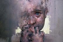 Lives and Life Inside a Painting... / by Jayshree Rai