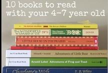 books for kids / by Kara Miller
