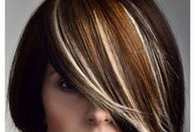 Triflective Color / •Many •Diverse •Array •Several •Numerous •Multifarious •Combined / by Embrace Salon and Spa