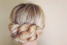 Glamorous Updos / •Creations •Creative •Imagination •Inventive •Experimental  / by Embrace Salon and Spa