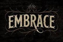 Embrace / by Embrace Salon and Spa