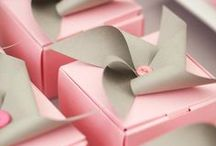 Crafts/DIY - Giftwrapping / by Emily V