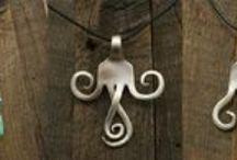 Create! Jewelry Ideas / by Nancy Giansante