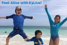 Just For Fun - with E3Live / Fun photos of our products & their adventures and more!