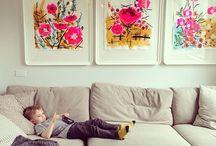 Livingroom project