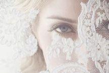 Inspiration : Bridal Portraits / Inspiration : Bridal Portraits