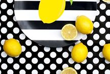 Dots & Stripes / alles Schöne und Inspirierende rund um Pünktchen und Streifen