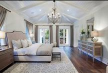 CASATOPIA | Bedrooms / Bedrooms by Casatopia, LLC featuring custom furniture, window treatments, lighting and more!