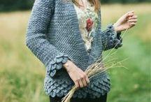KRW Knitwear Studio Patterns / Original Karen Whooley Patterns for Sale / by KRW Knitwear Studio