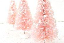 :: Pink Christmas ::