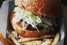 Food Fantasy / mouth-watering food shots =)