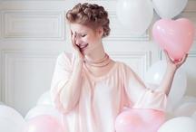 Pastel World / soft, dreamy, feminine, utterly heavenly!