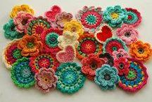 crochet / by Carol Eddington