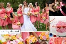 Beautiful wedding ideas / by Brittney Ayers