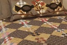 Quilts / by Denise Sanders