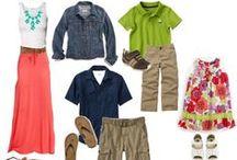 Wardrobe Ideas For Photoshoots