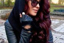 Hair & Beauty / by Lauren Fane