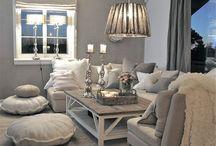 Decor- Living Room
