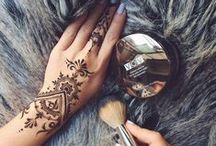 Henna Addict / Gorgeous henna designs on the most inspiring canvas, the body.