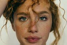G i n g e r s / i always wanted to be a redhead / by Jodi Harris 💋
