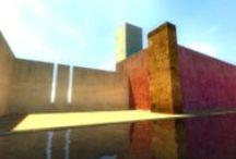 Architecture / by atelier delphine
