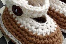 My Things Crochet