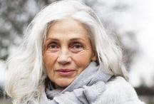 Aging / by Patricia Horejsi