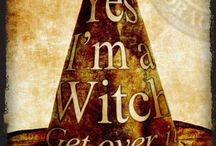 WICCA / by Lady Patricia Simon