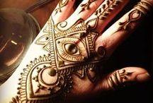 Avant Henna.. where are you