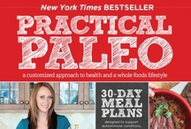 Paleo / by Jill Groover
