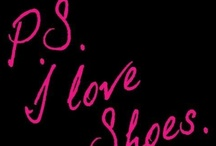Shoes, Flips and Boots / You can never have enough shoes...luv luv luv / by Shannon Stewart-Klein