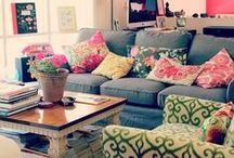 Decor / Classy Things For Every Part Of Life / by Lauren King
