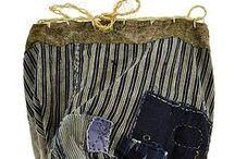 Japanese garments and fashion
