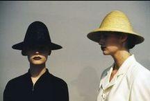 Lookbook / campaign / editorials in fashion